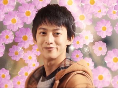 Kikuchi didn't really do much as a love interest.