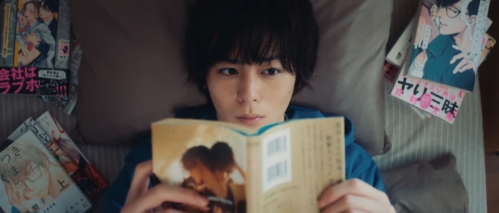 A Man Who Defies the World of BL is a Japanese BL drama released in 2021.