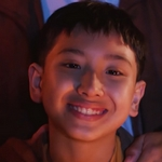 Ayi is one of the five children that Tian teaches in A Tale of Thousand Stars.