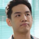 Dr. Nam is played by the actor Nammon Krittanai Arsalprakit (�ฤตนัย อาสาฬห์ประ�ิต).