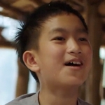 Khaonueng is one of the five children that Tian teaches in A Tale of Thousand Stars.