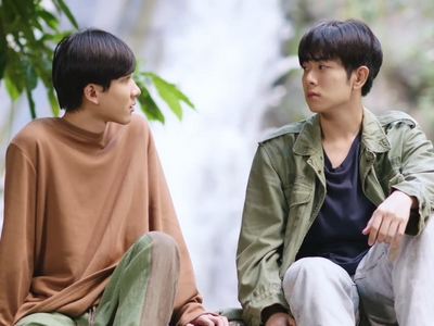 Longtae played a role in helping Tian overcome his guilt from Torfun's death.