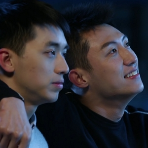 Bai Luo Yin and Gu Hai had a rocky relationship at the start of Addicted.