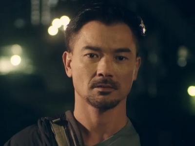 Kohei is played by the actor Joe Nakamura (ジョーナカムラ).