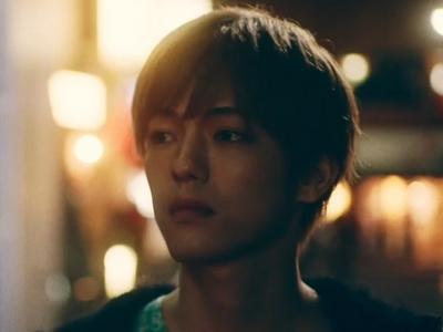 Yuta is played by the actor Yohdi Kondo (�ん��よ��).