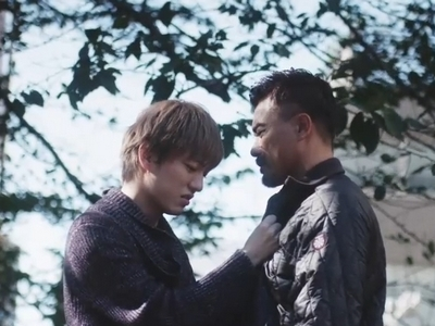 Kohei and Yuta can't reconcile their differences and make their relationship work.