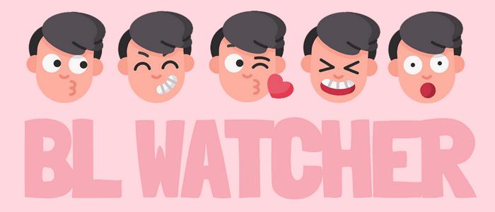 BL Watcher is run by a secretly obsessed fan of BL dramas, BL movies, BL anime, BL manga & BL visual novels.
