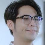 Wang Jing is portrayed by the actor Chen Xi Teng (陳希騰).