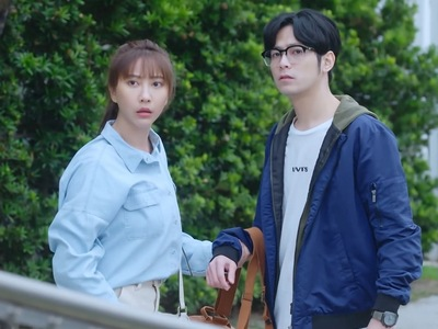 Qian and Wang Jin don't get engaged because of Yu Zhen's anti-romance rule in the workplace.