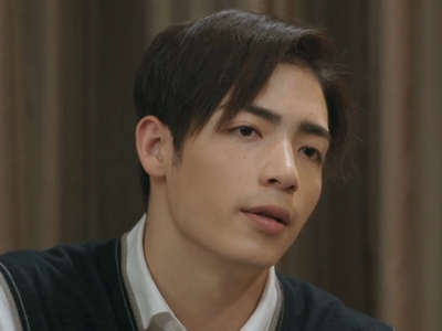 Jun Ping is played by the actor Jerom Huang Alouf.