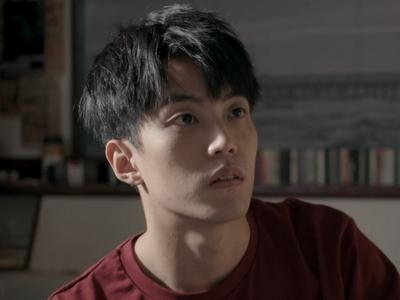 Lin Xun is played by the actor Muji Hsu (�謀俊).