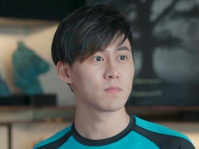 Xiang Shi is played by Guo Yu Chen (郭宇宸).