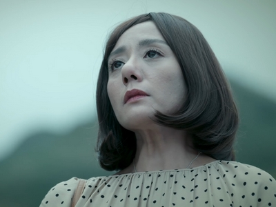 Episode 5 had a flashback of Chui Ying breaking up with Wei Zhi.