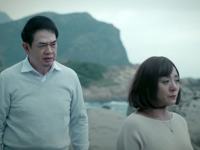 Jun Cheng and Lin Xun's parents had a romance that ended badly.