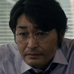 Hiasa's brother is played by the actor Ken Yasuda (安田顕).
