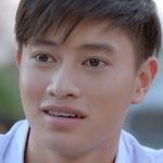 Nick is portrayed by the actor Combat Panumas Khangrangdee (คอม�บท ภาณุมาศ �ข็ง�รงดี).