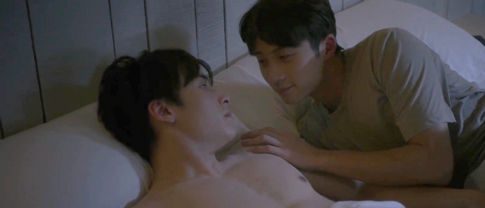 Call It What You Want 2 is a Thai BL drama released in 2021.
