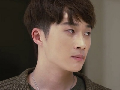 Marco is portrayed by the actor Daniel Chang (常誠佑).