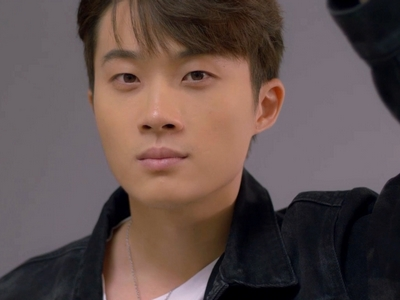 Marco is played by Daniel Chang (常誠佑).