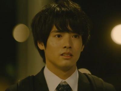 Adachi tells Kurosawa that he likes him too in Cherry Magic Episode 7.