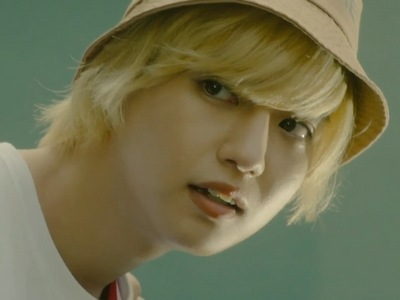 Minato is portrayed by the actor Yutaro Goto (後藤優太朗).