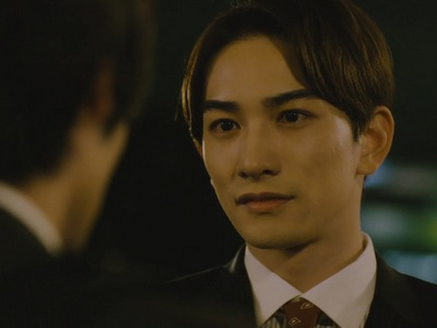 Kurosawa's first confession isn't received well by Adachi.