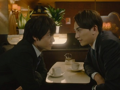 Kurosawa is about his first perfect date with Adachi.