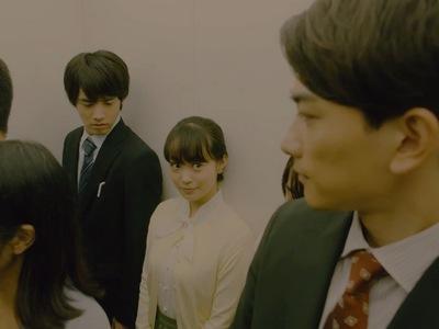 Fujisawa observes that Kurosaki has a crush on Adachi.
