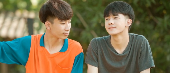 Country Boy is a Thai BL drama released in 2021.