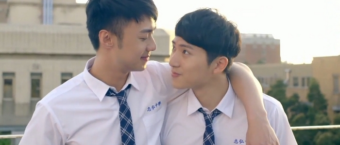 A hard pass to the romance between Zhen Wen and Zhen Wu.