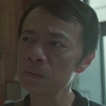 The police sergeant is portrayed by the Taiwanese actor Wu Pong-fong (�朋奉).