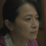 The prosecutor is portrayed by the Taiwanese actress Chiung-Hsuan Hsieh (�瓊煖).