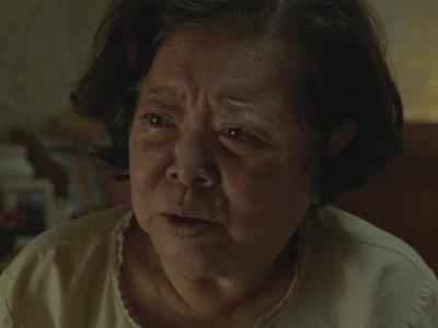 Xiu-yu is portrayed by the Taiwanese actress Shu-fang Chen (陳淑芳) .