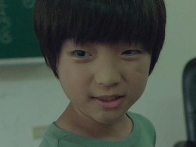 You-yu is portrayed by the Taiwanese actor Runyin Bai (白潤音).