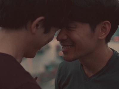 Jian-yi once had a happy long-term relationship with Li-wei.
