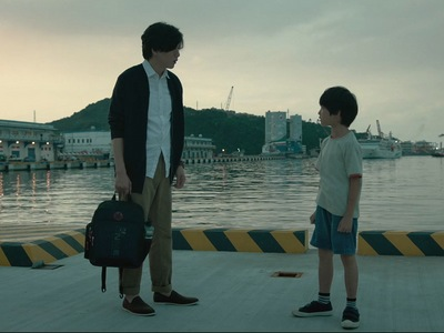 Jian-yi takes care of You-yu after his partner Li-wei passed away.
