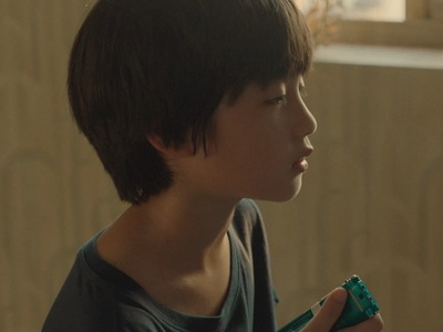 The Dear Tenant movie ends with You-yu singing Jian-yi's song.