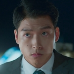 Bing Wei is played by the actor Evan Luo (羅德弘).