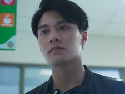 Shou Yi is played by the actor Shou Yi Ray Chang (張�家.