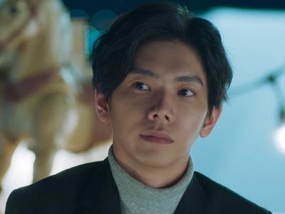 Shu Yi is played by the actor YU (楊宇騰).