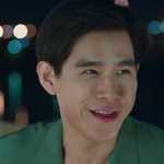 Zhe Yu is played by the actor Richard Lee (�齊).