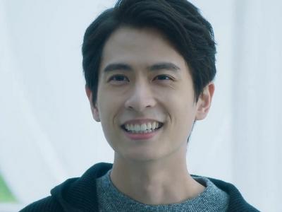 Zhen Xuan is played by the actor Chih Tian Shih (石知田).