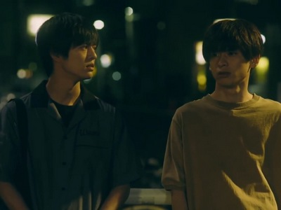 Mafuyu and Hiiragi find closure in the Given series ending.