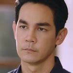 Trin is portrayed by the actor Danai Charuchinta (ดนัย จารุจินดา).