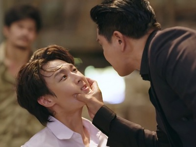 Golden Blood is a mafia drama and involves lots of gangster feuds.