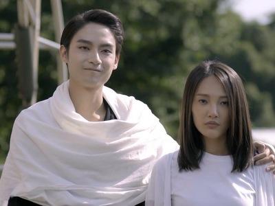 Lan Hsi is heartbroken when she realizes her boyfriend is in love with someone else.