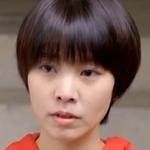 Ho Chung Chung is played by the actress Kong Rui-jun (宮瑞�).