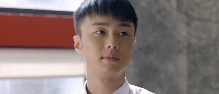 Zhen Wu is the more stoic half of the two brothers secretly in love.