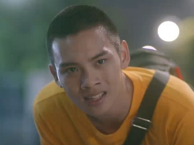 Bo Xiang is played by the actor Wilson Liu (劉韋辰).