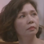 Hao Ting's mom is played by the actress Sara Yu (于�育).